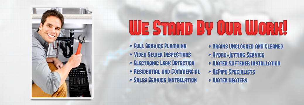 Your satisfaction is always guaranteed, or we will do it again.