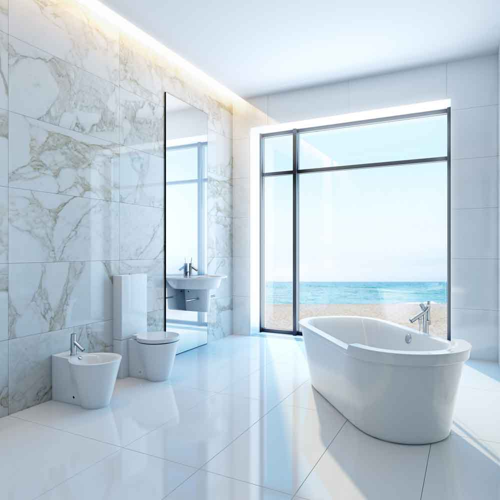 10 reasons to remodel your bathroom lakeland fl - Bathroom Remodel Lakeland Fl